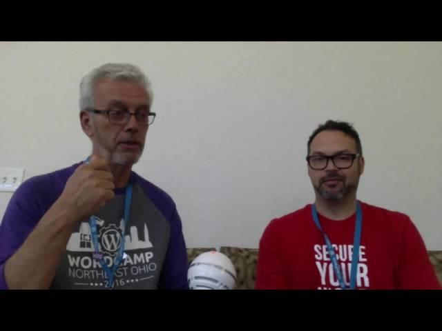 WordPress Community Interviews – Adam Warner