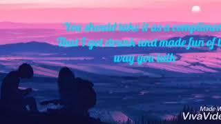 Taylor Swift - Gorgeous Lyrics