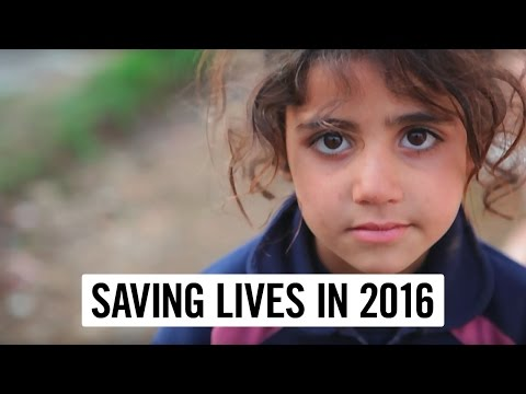 How Save the Children Saves Lives Around the World