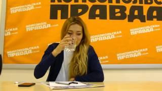 певица телеведущая регина тодоренко часть 1