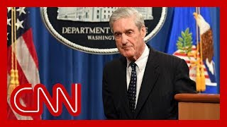 CNN watched past Mueller testimony. Here's what we found.