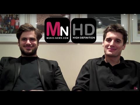 2Cellos  Interview   Music-News.com