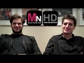 2cellos| Interview | Music-news video