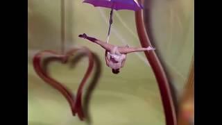Acrobatics: Aerial ballet| CCTV English