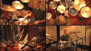 Off Beat Hi-Hat Beats   Drum Lessons
