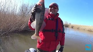 видео Рыбалка в Астрахани