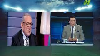 عدلي القيعي: رئيس اتحاد الكرة كان يستفز جمهور الأهلي - بالجول