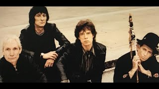 ROLLING STONES- MEDLEY 25 HITS- STARS ON 45