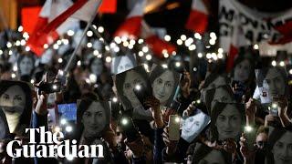 Why Malta Is In Crisis Over The Murder Of Daphne Caruana Galizia