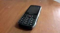 Servo puhelin, ennen tietokoneiden vallankumousta