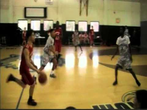 Staten island patriots basketball