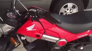 Honda navi en español.