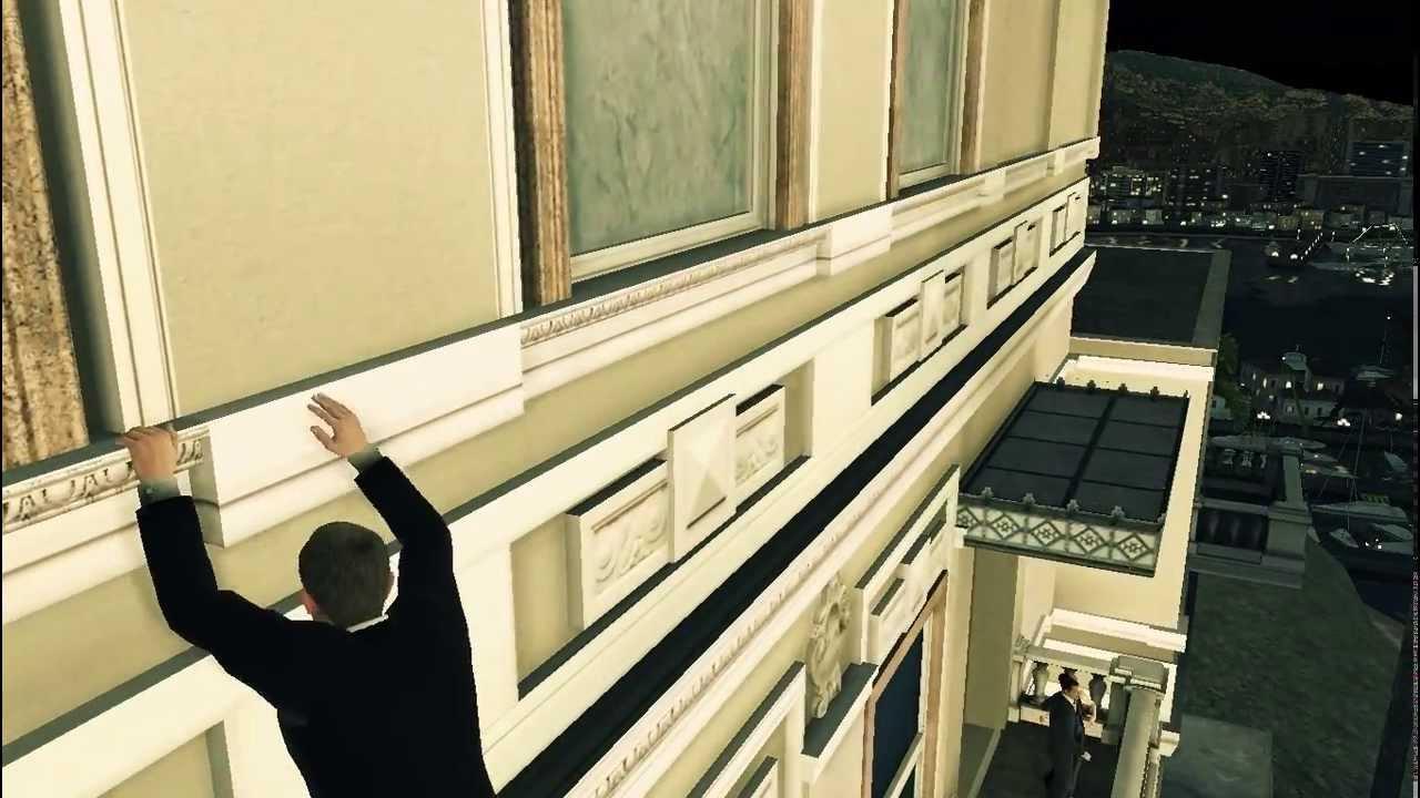 James Bond 007: Blood Stone | Monaco's mission | Gameplay [PC]