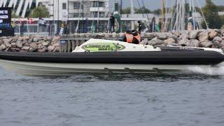 Oslo-København. Oslo-Kopenhagen Goldfish 36