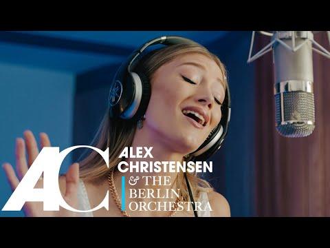 Смотреть клип Alex Christensen & The Berlin Orchestra Ft. Leony - Hypnotic Tango