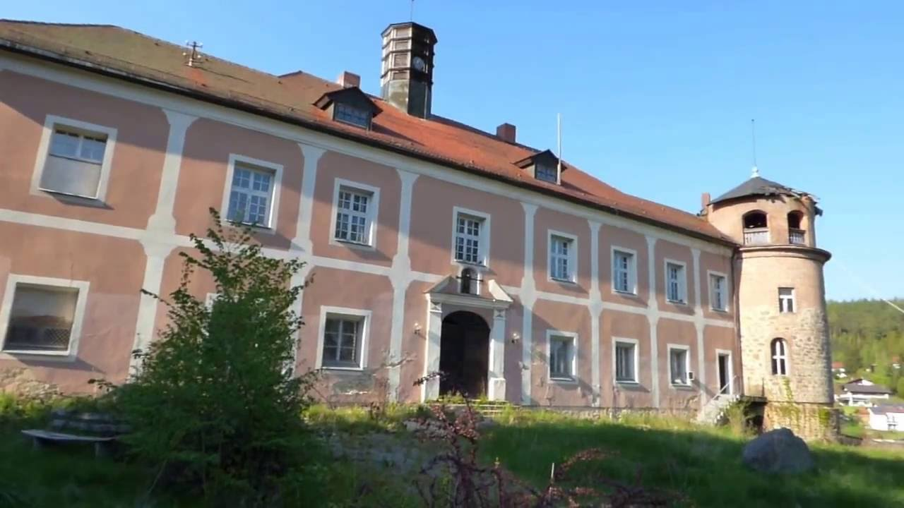 Gemeinde Stamsried