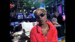 Much: Mary J. Blige vs Larissa Gulka