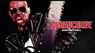 Смотреть клип Debauchery - Blood God Eternal