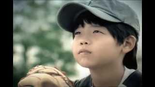 2012 미즈노 JPX800 AD 참 좋다 TV CF
