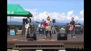 2012/9/23 FPP野外ライブ.