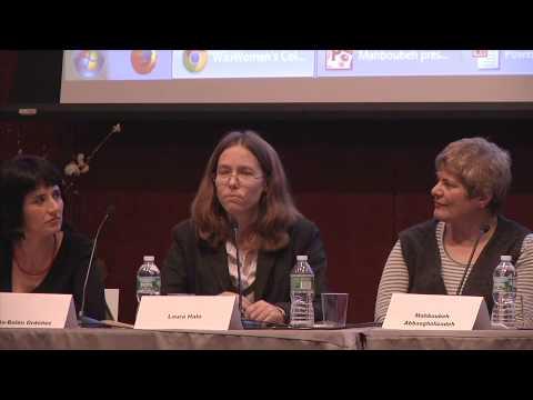 Digital Engagement in Transnational Feminisms