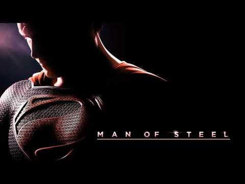Thomas Edwards - Man of Steel ( Epic Music )