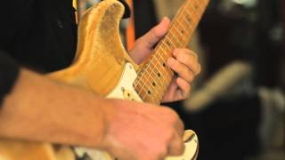 Walter Trout - Webisode # 2