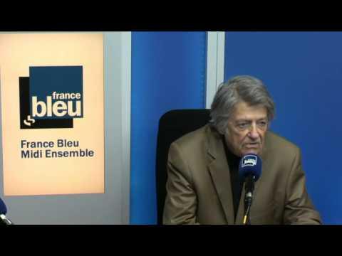 France Bleu Midi Ensemble - L'invité de Daniela Lumbroso - Jean-Pierre Mocky