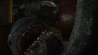Монстр-траки (2016) Русский трейлер