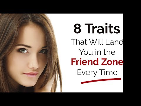 8 Traits That Will Land You in the Friend...