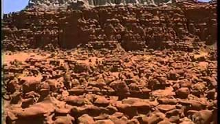 Aron Ralston Part 1 of 6 Desperate Days in Blue John Canyo