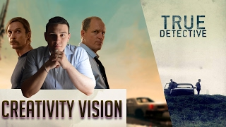 "[Creativity Vision] - Обзор на 1 сезон ""Настоящий детектив"""