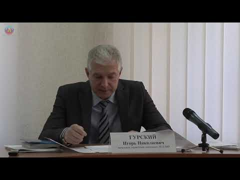 lgikvideo: брифинг 31102019 Гурский