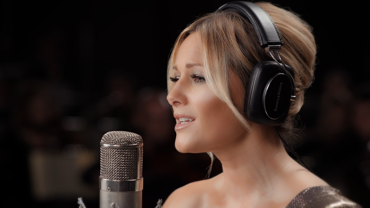 Helene Fischer All I Want For Christmas Is You Youtube