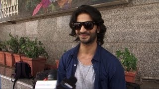 INTV With Actor Punit Singh Ratn For Satya 2