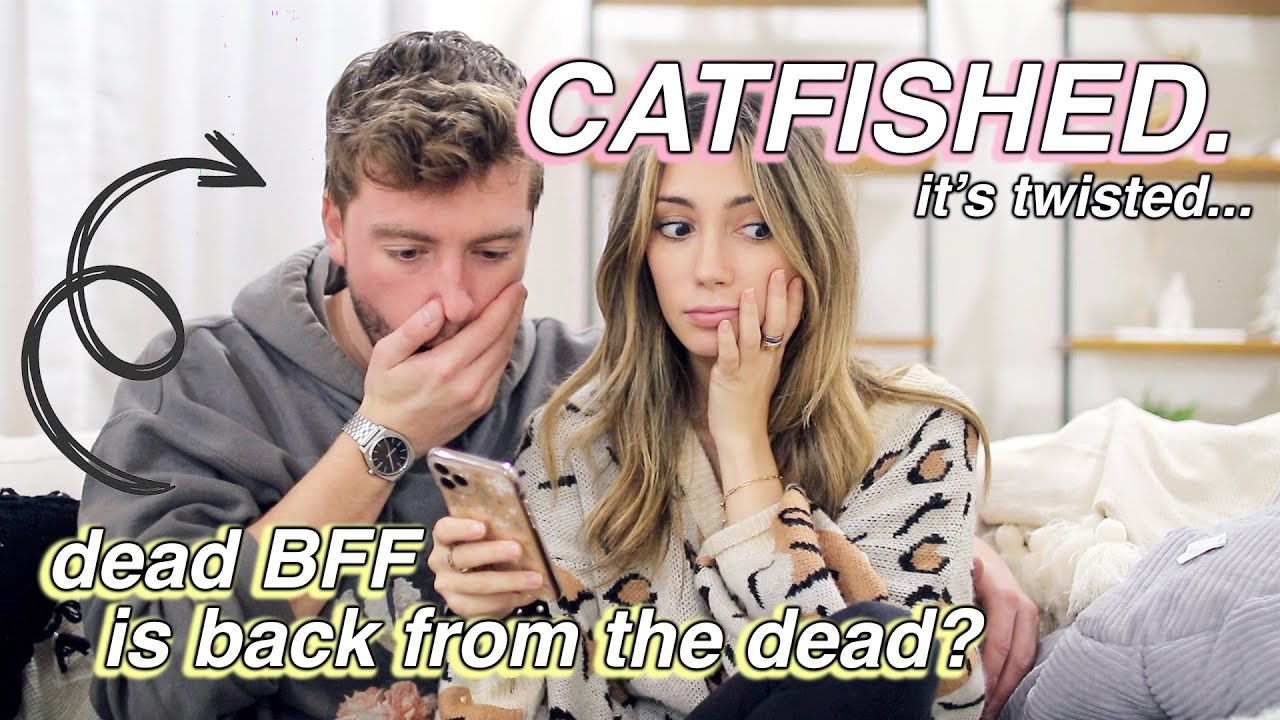 Download We Accidentally Catfished Someone For Over a Year... STORYTIME