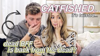 We Accidentally Catfished Someone For Over a Year... STORYTIME