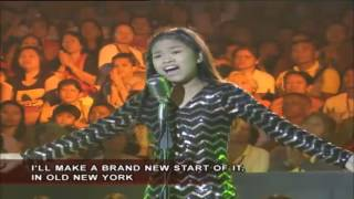 Lola's Playlist: Beat The Champion Kim Julia Zara & Dona Salazar | September 8, 2016
