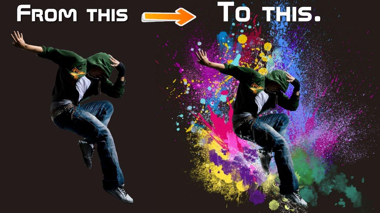 Picsart editing tutorial amazing color splash effect youtube picsart editing tutorial amazing color splash effect voltagebd Image collections