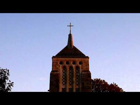 St. Rita's Church Playing Amazing Grace