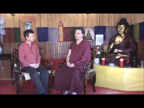 Вопрос: Как практиковать тибетский буддизм?