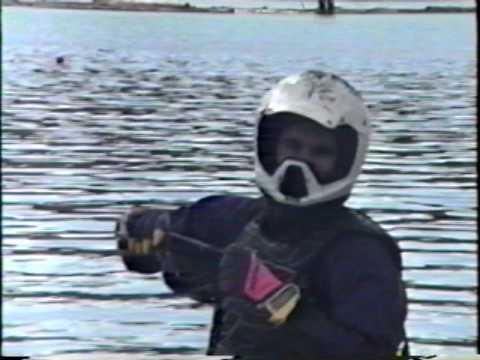 Jet Ski Racing 1995