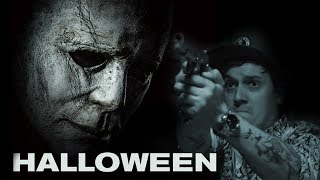 HILFE 🔪🎃 Michael Myers ist zurück!!! | Halloween Kurzfilm