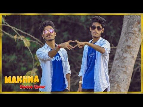 MAKHNA VIDEO SONG : YO YO HONEY SINGH | Dance Cover By Bikash Das Feat. The Village Dancer |