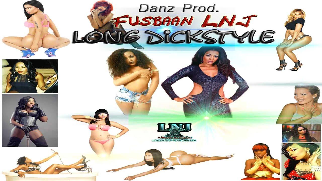 long dickstyle