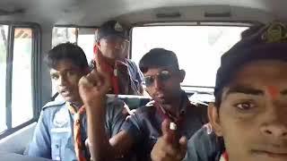 भारत स्काउट व गाइड, साहसिक कैम्प उत्तराखंड
