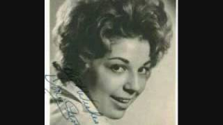 Watch Dodie Stevens Yes Im Lonesome Tonight video