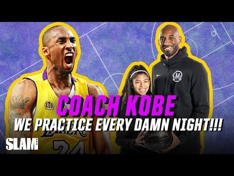 Kobe Bryant MAMBA