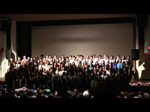 UBC A Cappella - 'That's Christmas To Me' - Pentatonix