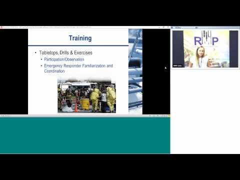 Emergency Action Plans vs. Emergency Response Plans